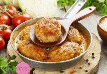 Піст можна зробити смачним! 5 рецептів смачних котлет без м'яса.