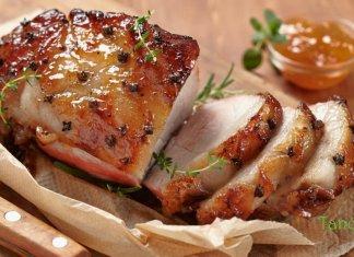 Великодні рецепти: 7 святкових страв запечених у рукаві