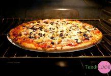 Піца з духовки