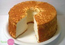 Ідеальний пишний бісквіт для тортів