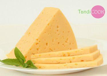 Домашній твердий сир
