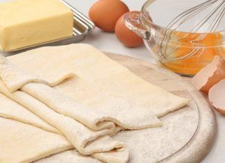 Листкове тісто