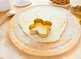 Пісочне тісто