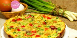 Тортилья (іспанська кухня)