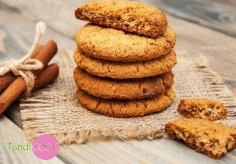 10 рецептів печива, яке готується 15 хвилин