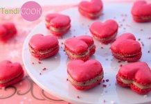 Страви до Дня Святого Валентина