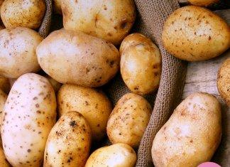 Корисні поради. Кулінарні ЛАЙФХАКИ. Картопля