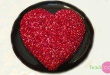 """Салат """"Гранатове серце"""""""