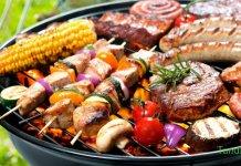 М'ясо на пікнік