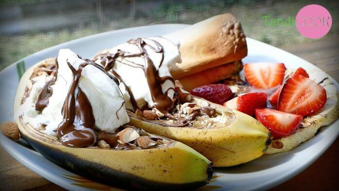 Десерти на пікнік