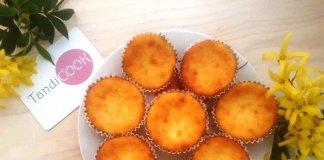 Сирні кекси (мафіни)