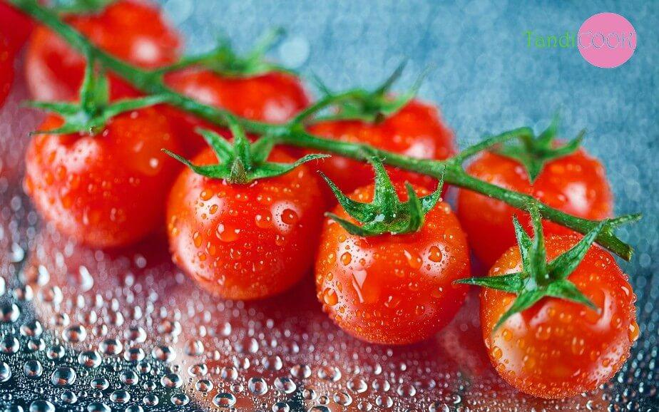Як вибрати помідори?
