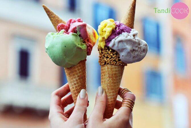Як вибрати смачне та якісне морозиво